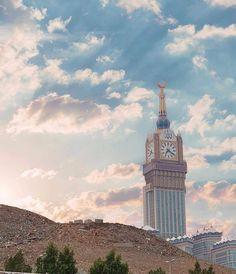 💙❤ Al Masjid An Nabawi, Mecca Masjid, Masjid Al Haram, Mecca Wallpaper, Islamic Wallpaper, Beautiful Mosques, Beautiful Places, Mecca Islam, Medina Mosque