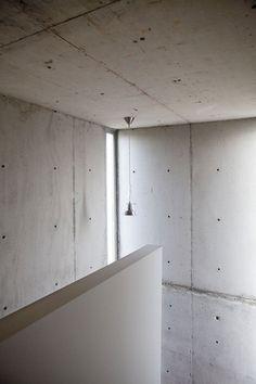 concrete / béton