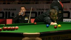 Snooker, my love: 2014 Riga Open - Selby comes back for silverware
