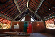 Architect: Chinthaka Wickramage