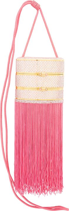 Judith-Leiber-Crystal-and-Fringe-Train-Case-Minaudiere