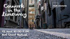 Peel Street Festival | Splash Adelaide - happening tomorrow (Thu Jun 13)! Jun, Events, Shit Happens, Street, Walkway