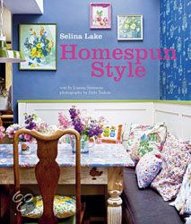 Homespun Style - Selina Lake & Joanna Simmons