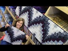 Patchwork Bags To Make Star Quilts 15 Ideas Bargello Quilt Patterns, Bargello Quilts, Jellyroll Quilts, Star Quilts, Easy Quilts, Mini Quilts, Table Runner Tutorial, Table Runner Pattern, Patchwork Table Runner