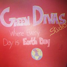 Green Divas Radio Show: Earth Day Fun with Ed Begley Jr.