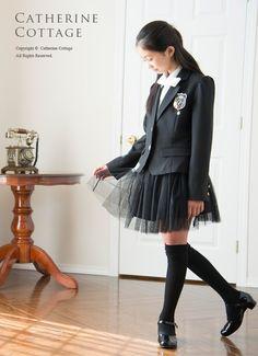 Cute School Uniforms, School Uniform Girls, Girls Uniforms, School Girl Japan, School Girl Outfit, Girl Outfits, Asian Woman, Asian Girl, Sexy Socks