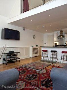 Living room London Apartment, Kew Gardens, One Bedroom, Apartments, Drop, Living Room, Luxury, Home Living Room, Drawing Room