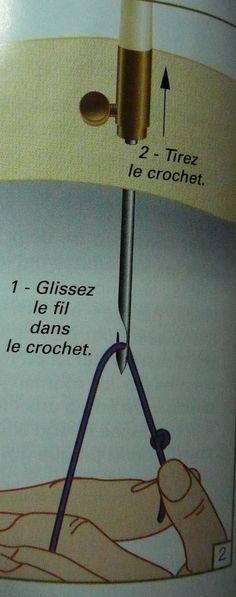 Crochet luneville 2