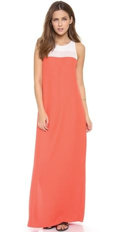 BB Dakota Sola Maxi Dress | SHOPBOP