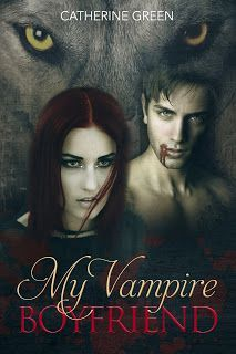 Paranormal Author Catherine Green: 'The Valentine's Card' from My Vampire Boyfriend A...
