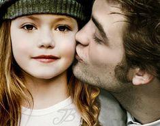Edward & renesme