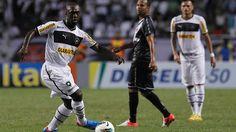 Seedorf (Botafogo) .#jorgenca