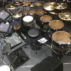 """144 Likes, 2 Comments - @helpbabyjesus on Instagram: """"Tonight drum world Chicago/Aurora"""""""