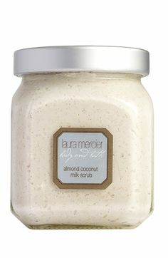 Laura Mercier 'Almond Coconut Milk' Scrub   Nordstrom