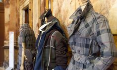 Winter Tartan/ AW14 collection Barbour, Sling Backpack, Tartan, Backpacks, Winter, Bags, Collection, Fashion, Winter Time