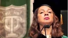 Maya Rudolph Channels Beyonce, Oprah in Commencement Speech