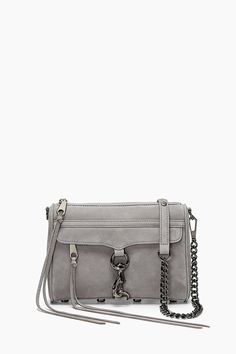 Mini M.A.C. Crossbody 15% off when you signup for newsletter & 4% back ebates