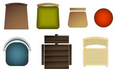 Image from http://www.cad-architect.net/_images/coloursymbols/Sample_CAD-Symbol-Block_Chairs-domestic_01.jpg.