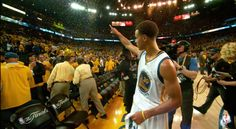 Warriors Take Tense Game 1 of NBA Finals, 108-100