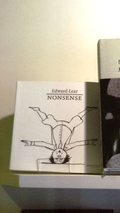 """Nonsense"" de Edward Lear. Editorial Pepitas de Calabaza."