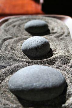Zen Mini Garden