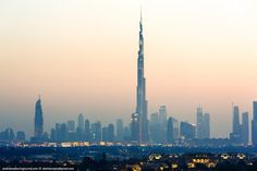 Amazing World Lifestyle: Dubai