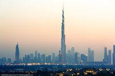 Amazing World Lifestyle: Dubai
