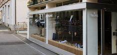 Trunk Zürich 2018, Boutique   MACH ARCHITEKTUR GMBH Boutique, Retail Design, Home Decor, Wood Walls, Architecture, Decoration Home, Room Decor, Home Interior Design, Boutiques