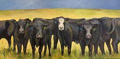 Cow, Moose Art, Graphic Design, Creative, Artist, Animals, Animales, Animaux, Artists