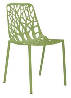 JANUS et Cie Forest Side Chair