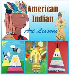 American Indian Art Proejcts $5