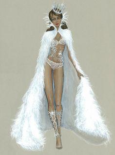 Between Heels: Victoria´s Secret Fashion Show 2013 - 2014