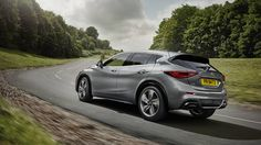 WHAT IS IT?Look beyond the gorgeous exterior of the Infiniti Q30 and you'll find something even more intriguing: this is, almost, the Mercedes-Benz A-Class hatchback you can't buy in ...