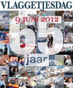 Vlaggetjesdag 2012