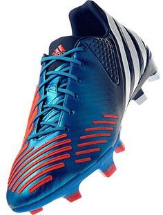 Die Adidas Predator Lethal Zones TRX FG Fußballschuhe jetzt online  bestellen. Adidas Predator LZ TRX · Soccer GoalieSoccer ShopSoccer ... 1b34463ef7d98