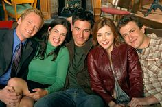 "How Well Do You Remember The First Episode Of ""HIMYM"""