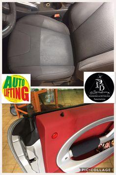 Trattamento plastiche e pulizia tappezzeria – Autolifting