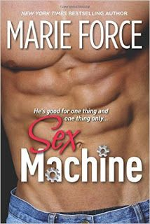 SEX MACHINE by Marie Force #ebooks #fiction #romance #download #kindle #books #free #epub #pdf