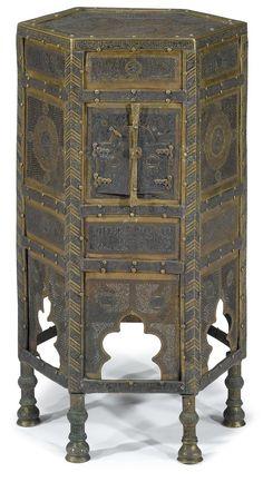 Image result for Mamluk furniture