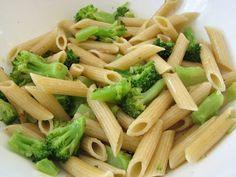 Tracey's Culinary Adventures: Spicy Broccoli Pasta