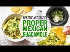 Guacamole | RecipeTin Eats