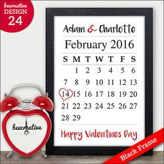 valentine's day gifts uk for her