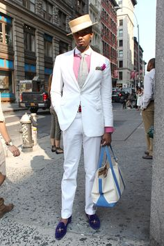 STREET FASHION STYLE: A San Francisco (SF) and New York (NYC ...