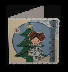 Christmas Presents challenge (Sept 2012)