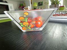 Ravier pour tomates cerises