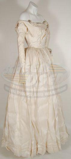 My Best Friends Wedding / Kim's Wedding Dress (Cameron Diaz)