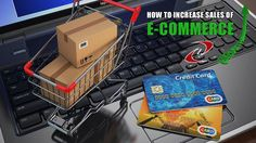 Increase sales by e-commerce website