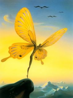 Vladimir Kush - I simply adore his work
