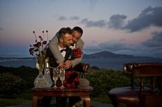 Whisky on the Rocks — Lara Rose Bridal Table, Wedding Altars, Romantic Photos, Flower Bouquet Wedding, Wedding Photoshoot, Western Australia, Wedding Couples, The Rock, Flower Decorations