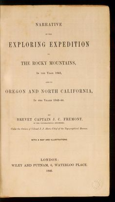 Narrative of the exploring expedition to the Rocky Mountains, Rar_1789